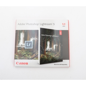 Adobe Photoshop Lightroom 5 (215361)
