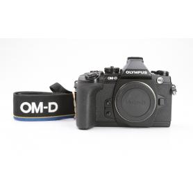 Olympus OM-D E-M1 (228190)