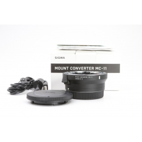 Sigma Mount Converter MC-11 (228491)