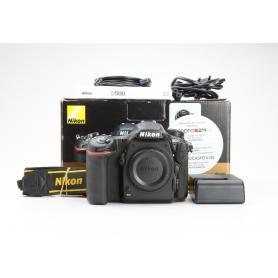 Nikon D500 (228518)