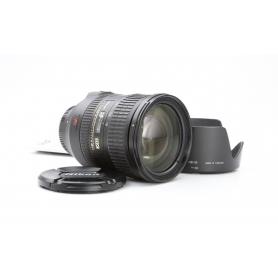 Nikon AF-S 3,5-5,6/18-200 IF ED VR DX (228525)