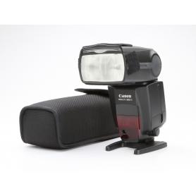 Canon Speedlite 580EX II (228545)