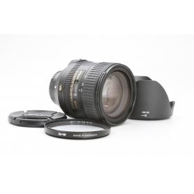 Nikon AF-S 3,5-4,5/24-85 G ED VR (228556)