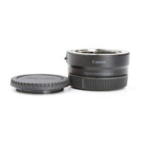 Canon Mount Adapter EF-EOS R (228568)