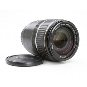 Canon EF-S 4,0-5,6/17-85 IS USM (228569)
