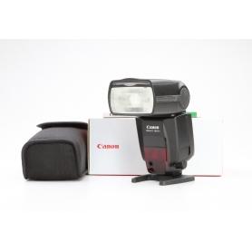 Canon Speedlite 580EX II (228573)