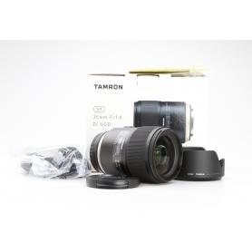 Tamron SP 1,4/35 DI USD für C/EF (228575)