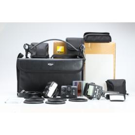 Nikon Makroblitz Kit R1C1 (228515)