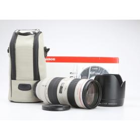 Canon EF 2,8/70-200 L USM (228590)