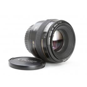 Canon EF 1,4/50 USM (228592)