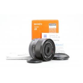Sony Zeiss Sonnar FE 2,8/35 ZA T* E-Mount (228599)