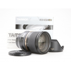 Tamron SP 2,8/24-70 DI USD VC C/EF (228612)