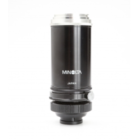 Minolta Microscope Adapter für Minolta MC/MD (228650)