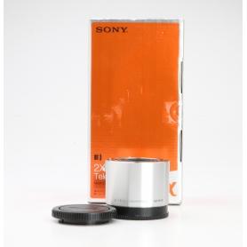 Sony 2x Teleconverter (SAL20TC) (228674)