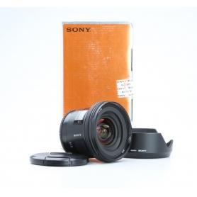 Sony 2,8/20 ZA SAL20F28 (228677)