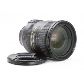 Nikon AF-S 3,5-5,6/18-200 IF ED VR DX II (228688)