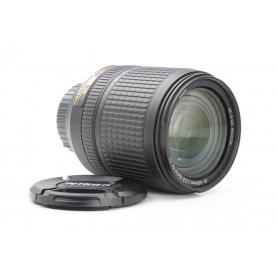 Nikon AF-S 3,5-5,6/18-140 G ED DX VR (228691)