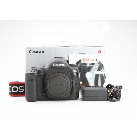 Canon EOS 5D Mark IV (228713)