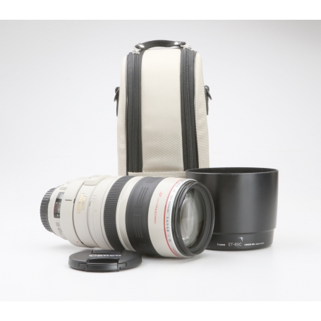 Canon EF 4,5-5,6/100-400 L IS USM (228729)