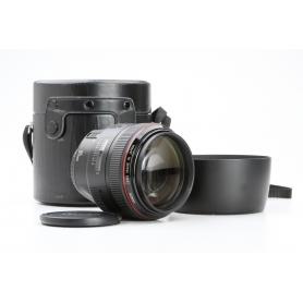 Canon EF 1,2/85 L USM (228762)