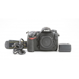 Nikon D300s (228749)