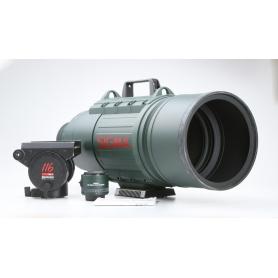 Sigma APO 2,8/200-500 + 5,6/400-1000 EX DG NI/AF (228751)