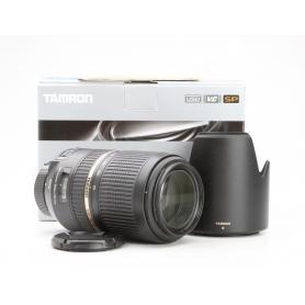 Tamron SP 4,0-5,6/70-300 DI USD VC NI/AF D (228779)