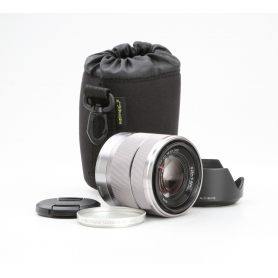 Sony E 3,5-5,6/18-55 OSS E-Mount (228699)