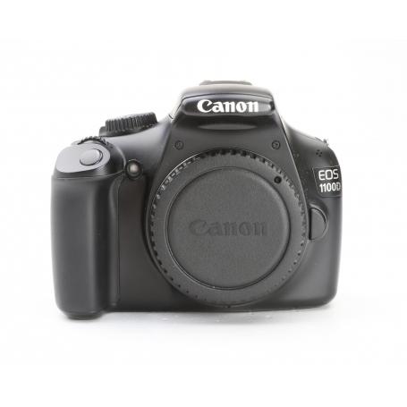 Canon EOS 1100D (228718)