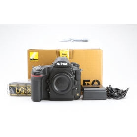 Nikon D850 (228739)