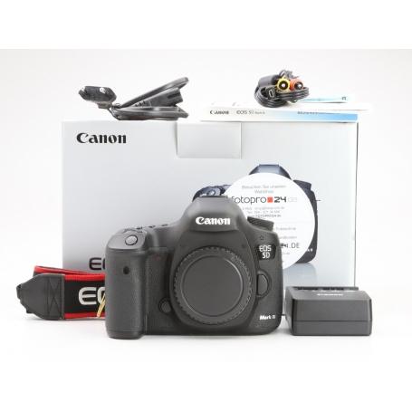 Canon EOS 5D Mark III (228741)