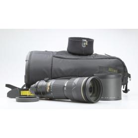 Nikon AF-S 4,0/200-400 G IF ED VR II (228746)