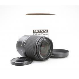 Sony DT 3,5-5,6/18-70 (228770)