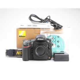 Nikon D800 (228780)