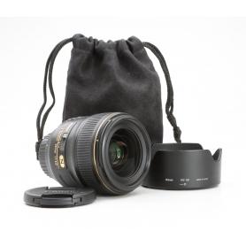 Nikon AF-S 1,4/35 N G (228800)