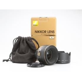 Nikon AF-S 1,4/58 N G (228809)