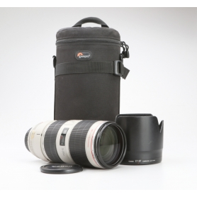 Canon EF 2,8/70-200 L IS USM II (228815)