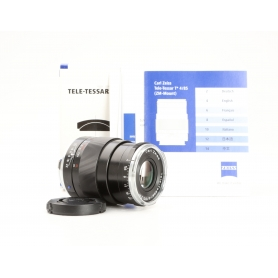 Zeiss Tele-Tessar 4,0/85mm ZM für Leica (228816)