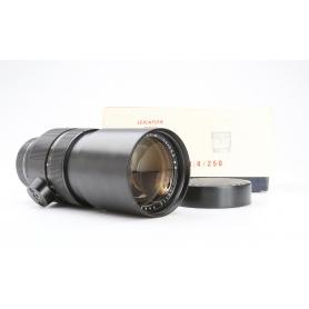 Leica Telyt-R 4,0/250 E-67 (228819)