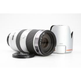 Sony AF 4,0-5,6/70-400 G SSM (228821)