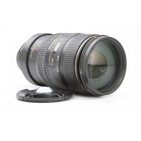 Nikon AF 4,5-5,6/80-400 VR ED D (228823)