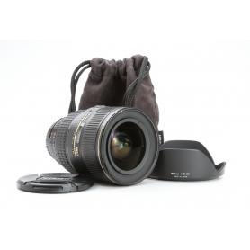 Nikon AF-S 2,8/17-35 IF ED (228786)