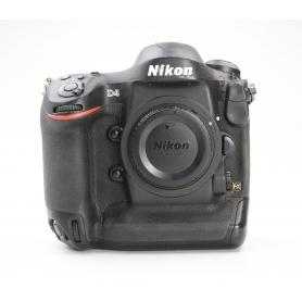 Nikon D4 (228795)