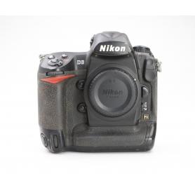 Nikon D3 (228796)