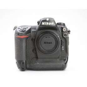 Nikon D2H (228826)