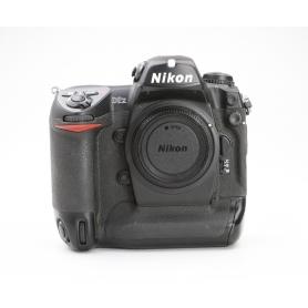 Nikon D2X (228829)