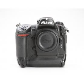 Nikon D2X (228830)