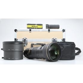Nikon AF-S 2,8/400 ED VR (228836)
