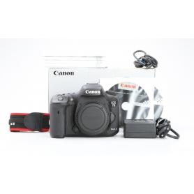 Canon EOS 7D Mark II (228845)