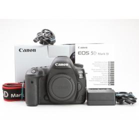 Canon EOS 5D Mark IV (228851)
